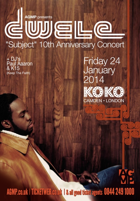 Dwele Koko Jan 24-2014 Keep The Faith Events Portrait v2. higher